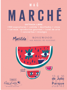 market of arts and gastronomy sma 2017_Marché