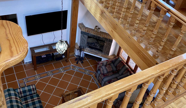 Casa Independencia, San Miguel 10
