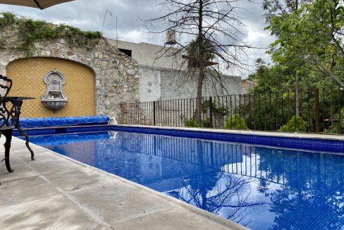 Casa Independencia, San Miguel 26