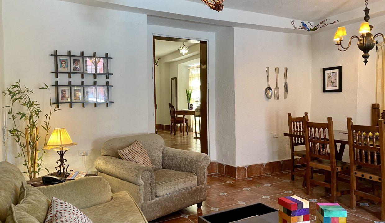 Casa Pajaritos, Rentas Vacacionales San Miguel de Allende 2