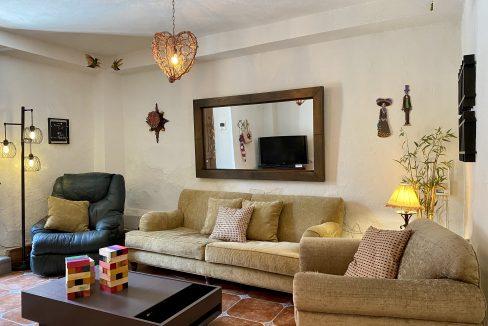 Casa Pajaritos, Rentas Vacacionales San Miguel de Allende 4