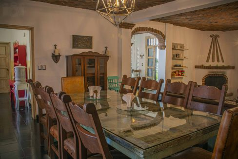 Rentas Vacacionales, San Miguel Casa Diez 12