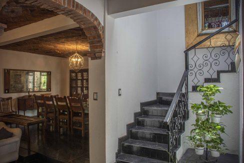 Rentas Vacacionales, San Miguel Casa Diez 2