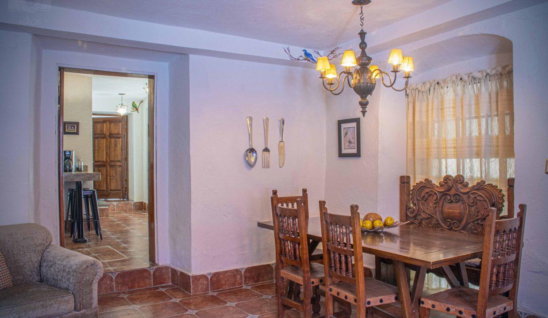 Rentas Vacacionales, San Miguel, Casa Pajaritos 2