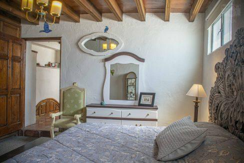 Rentas Vacacionales, San Miguel, Casa Pajaritos 21
