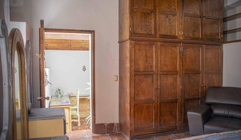 Rentas Vacacionales, San Miguel, Casa Pajaritos 24