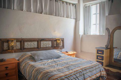 Rentas Vacacionales, San Miguel, Casa Pajaritos 26