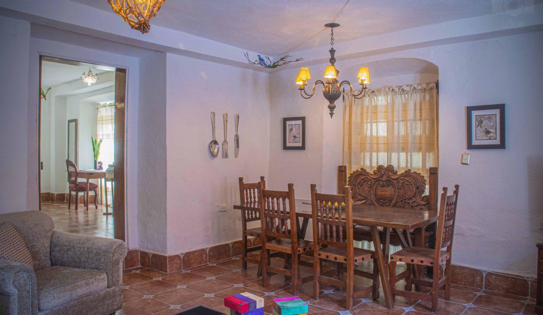 Rentas Vacacionales, San Miguel, Casa Pajaritos 4