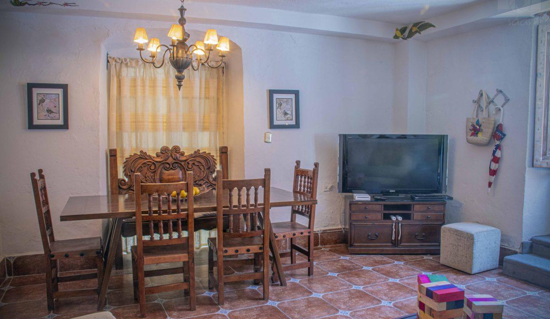 Rentas Vacacionales, San Miguel, Casa Pajaritos 5