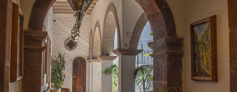 Rentas Vacacionales, San Miguel, Casa San Pancho 1