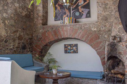 Rentas Vacacionales, San Miguel, Casa San Pancho 10