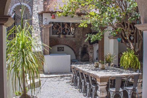 Rentas Vacacionales, San Miguel, Casa San Pancho 14