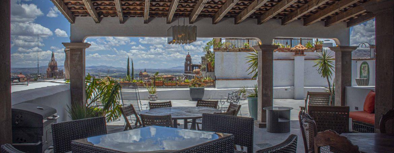 Rentas Vacacionales, San Miguel, Casa San Pancho 18