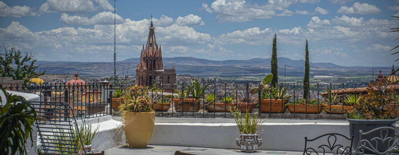 Rentas Vacacionales, San Miguel, Casa San Pancho 19