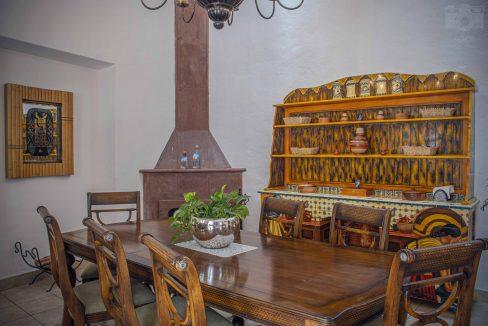 Rentas Vacacionales, San Miguel, Casa San Pancho 22