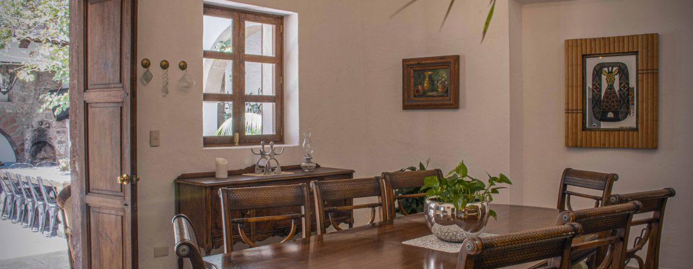 Rentas Vacacionales, San Miguel, Casa San Pancho 23