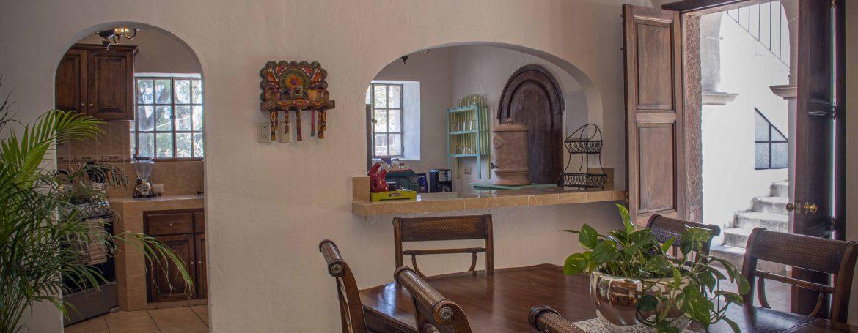 Rentas Vacacionales, San Miguel, Casa San Pancho 24