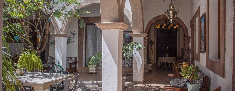 Rentas Vacacionales, San Miguel, Casa San Pancho 3