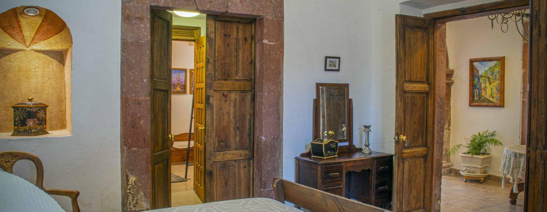 Rentas Vacacionales, San Miguel, Casa San Pancho 36