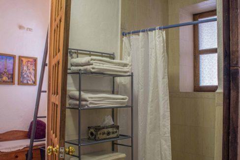 Rentas Vacacionales, San Miguel, Casa San Pancho 39