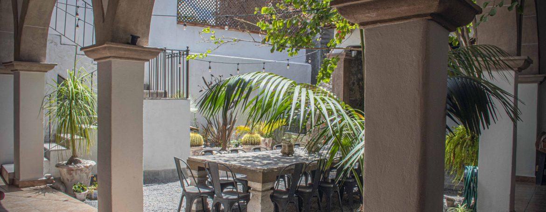 Rentas Vacacionales, San Miguel, Casa San Pancho 4
