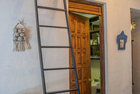 Rentas Vacacionales, San Miguel, Casa San Pancho 43