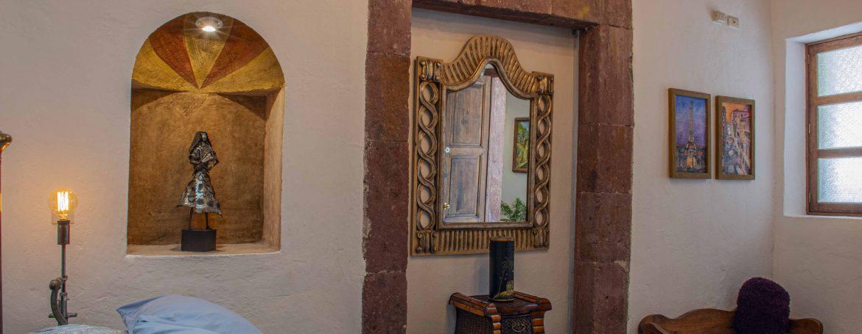 Rentas Vacacionales, San Miguel, Casa San Pancho 45