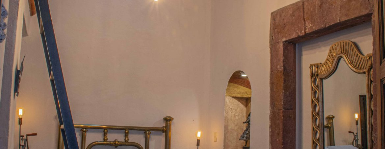 Rentas Vacacionales, San Miguel, Casa San Pancho 46