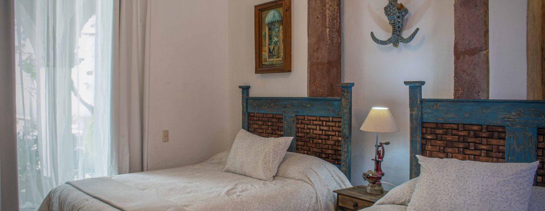 Rentas Vacacionales, San Miguel, Casa San Pancho 48