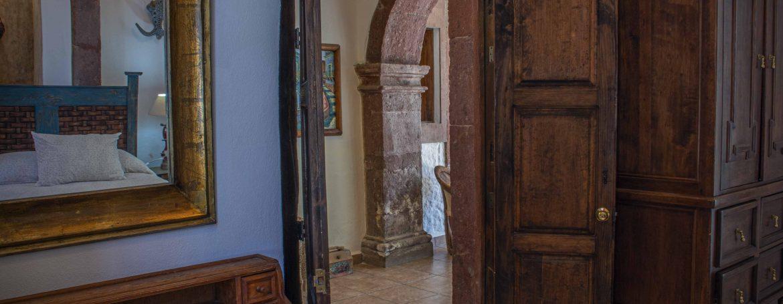 Rentas Vacacionales, San Miguel, Casa San Pancho 49