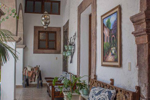 Rentas Vacacionales, San Miguel, Casa San Pancho 5
