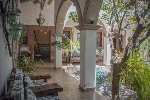 Rentas Vacacionales, San Miguel, Casa San Pancho 7