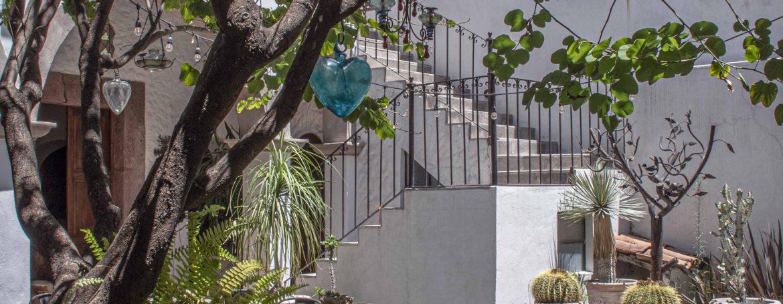 Rentas Vacacionales, San Miguel, Casa San Pancho 8