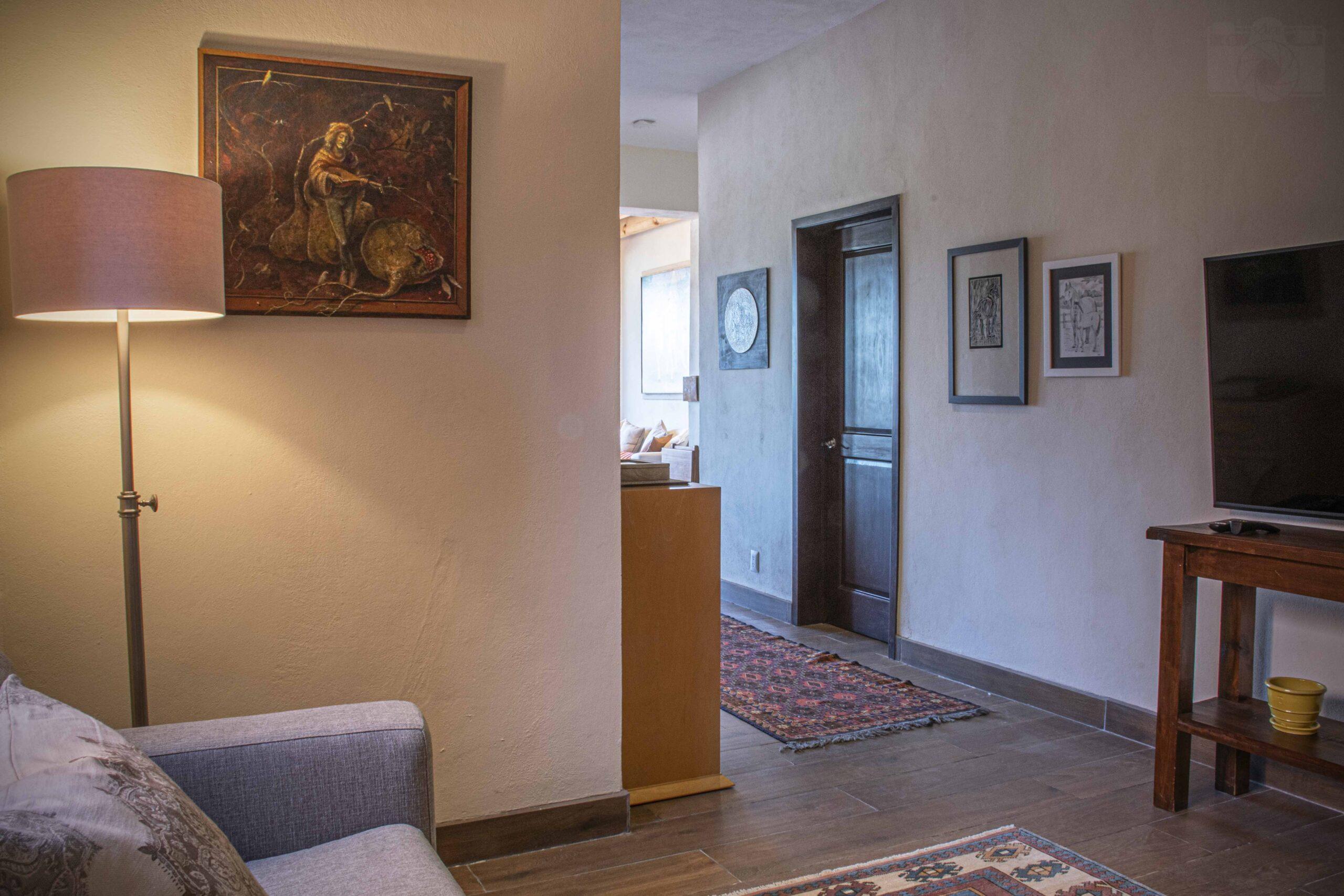 San Miguel Realty, Rentas Vacacionales, Capilla de Piedra, Villa de los Abuelos 3