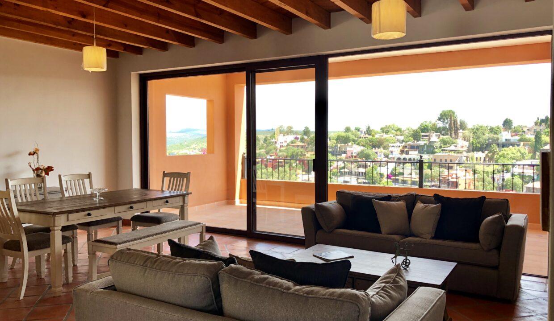 San Miguel Realty, Rentas Vacacionales, Villa Cris 1