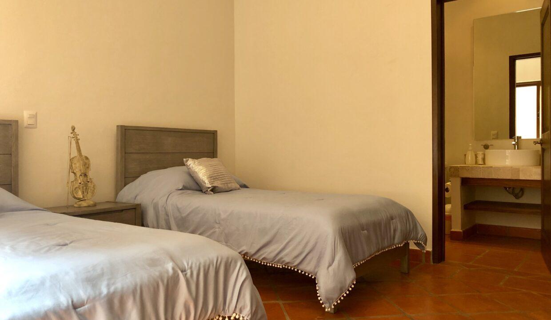San Miguel Realty, Rentas Vacacionales, Villa Cris 10