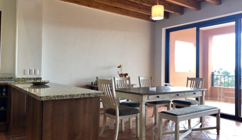 San Miguel Realty, Rentas Vacacionales, Villa Cris 15