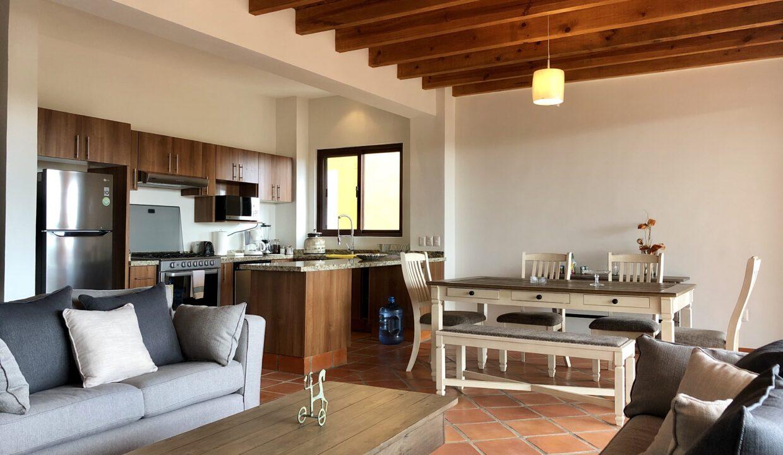 San Miguel Realty, Rentas Vacacionales, Villa Cris 16
