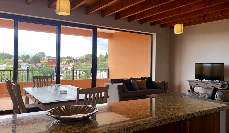 San Miguel Realty, Rentas Vacacionales, Villa Cris 19
