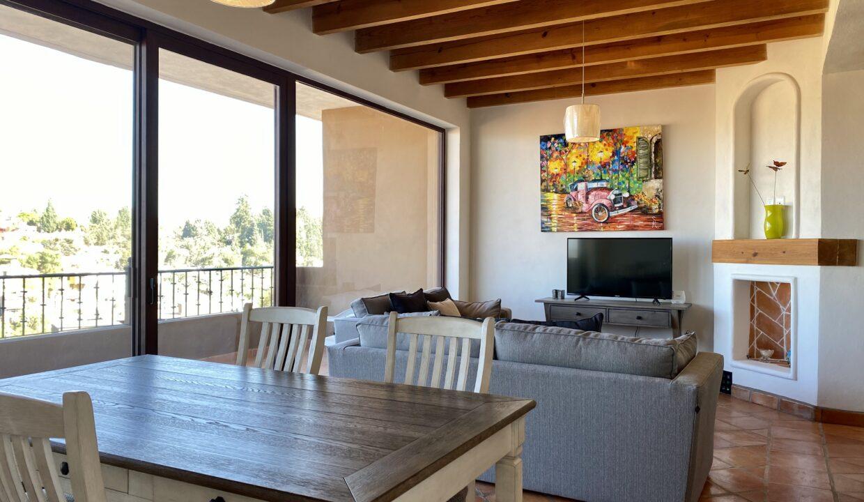San Miguel Realty, Rentas Vacacionales, Villa Titi 3