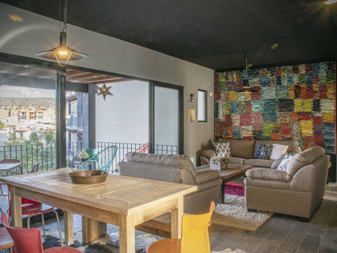Apartamento Azuela